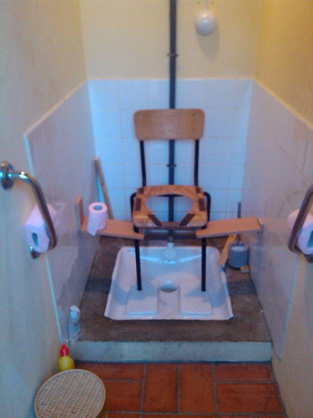 toilettes turques diy maison