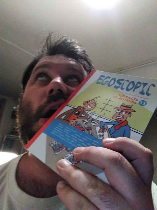 Egoscopic 13
