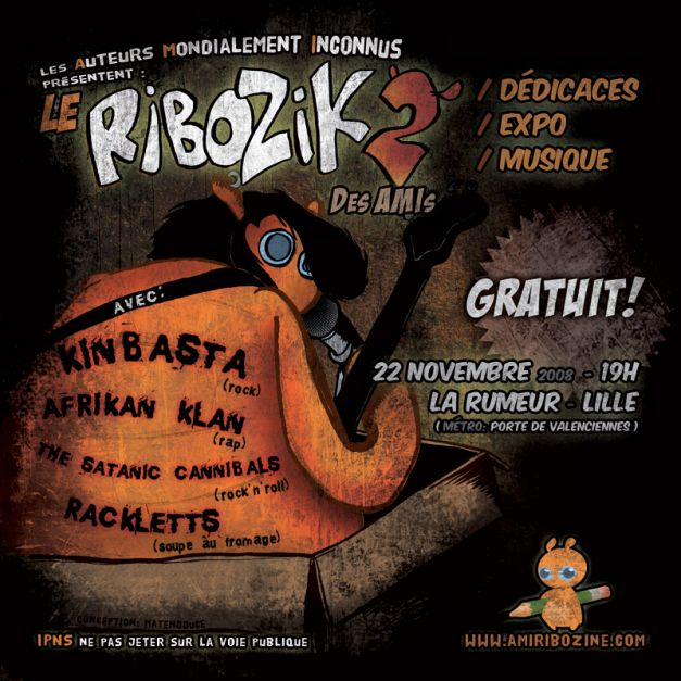 Ribozik 2