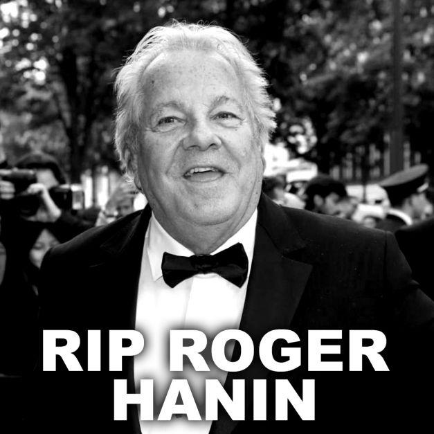 RIP Roger Hanin
