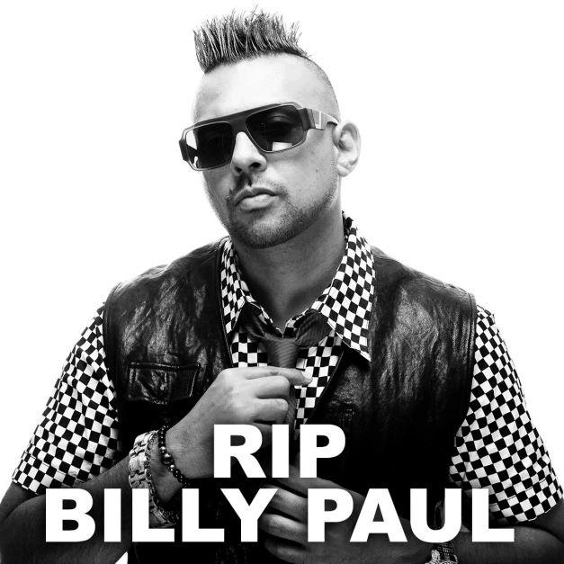 RIP Billy Paul