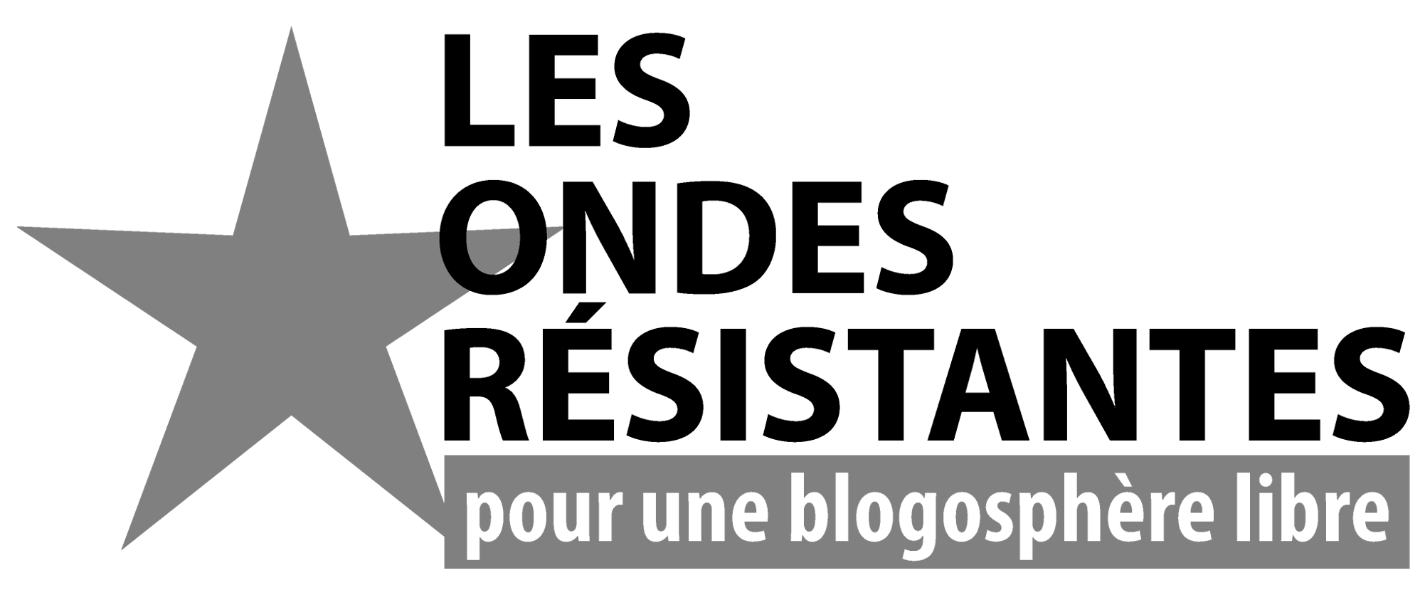 Les Ondes Résistantes pour une blogosphère libre